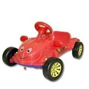 Детский педальный автомобиль (Herby) Хэрби фото