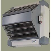 Вентиляторы вытяжные GEA MAXX фото