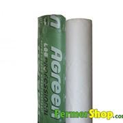 """Агроволокно белое """"Agreen"""", плотность: 30 г/м.кв; 1,6 х 100 м - Украина фото"""