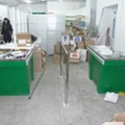 Аренда торгового холодильного оборудования в г. Донецк фото