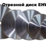 Диски отрезные EHWA со сплошным алмазным слоем фото