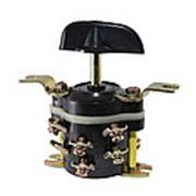 Пакетный переключатель ПП 4-16/Н2 исп.1 4П 16А 220В IP00 TDM фото