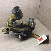 Насос водяной 105-4213 / Caterpillar C12