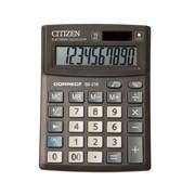Калькулятор Correct 10 разр., разм. 138*103*24 мм, (CITIZEN) фото
