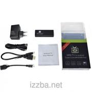 Приставка телевизионная MK808B+Mini Android TV Box TV Dongle Andriod PC фото