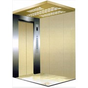 Лифты пассажирские без машинного помещения ЛПБ-06010БМП фото
