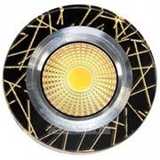 Светодиоды точечные LED QX6-J246 ROUND 3W 5000K фото
