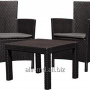 Комплект мебели S3 ROSARIO фото
