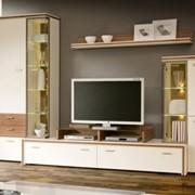 Стенка мебельная, вариант 14 фото