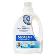Смягчитель тканей, Sodasan, для быстрой глажки, 750 мл фото