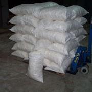 Сахар прессованный быстрорастворимый – фасованный по 10 кг 15*15 кубик (весовой) фото