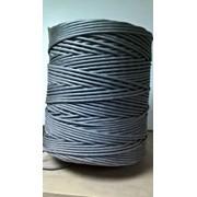 Шнур полипропиленовый 16-ти прядный фото