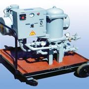 Подогреватель масла с фильтром ПМФ 1-2 фото