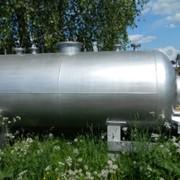 Котел вакуумный КВМ-4.6 С хранения (новый) фото