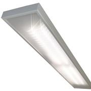 Светодиодный светильник коридорный LED-TL236/40S фото