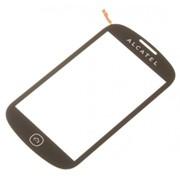 Тачскрин (сенсорное стекло) для Alcatel One Touch 888 D фото