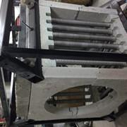 Плавильно-раздаточная печь САТ-016 фото