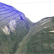 Створення та підтримка топографічних, геодезичних та картографічних цифрових баз даних фото
