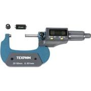 ТЕХРИМ T050012 Микрометр МКЦ-50, 50 мм - 0,001, ГОСТ 6507-90 фото