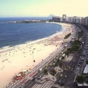 Пляжный отдых в Рио фото