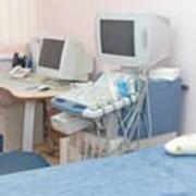Ультразвуковая диагностика (исследование) фото