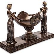 Ваза Египтянки 31,5х21,5х11см. арт.WS-669 Veronese фото