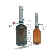 Дозатор, флакон-диспенсер 1-50 мл Prospenser Biohit Sartorius 723053 фото