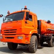 Автотопливозаправщики (АТЗ) продажа в России фото