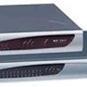 Аналоговый голосовой шлюз AudioCodes MP-124 FXS фото
