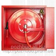 Внутриквартирный кран-комплект КПК-02/02 фото