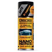 Защитная смазка NanoProtech AUTO ANTICOR фото
