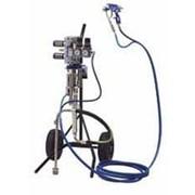 Установка высокого давления для распыления ЛКМ Spray pack ecco power flow 328s a/aa фото