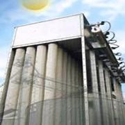 Фильтры для зерновых сушилок (Италия) фото