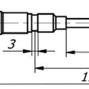 Термометры из платины технические ТПТ-17 фото