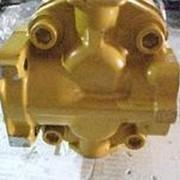 Гидравлический насос для бульдозера Komatsu D475A-2 (705-52-42170) фото