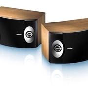 Акустико-эмиссионная система Bose 201 Direct/reflecting speakers фото