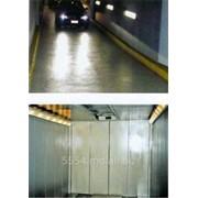 Лифты для транспортировки любых видов автомобилей фото