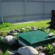 Автономная канализация Дека 5 фото