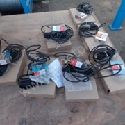 Тензометрические датчики для системы взвешивания фото
