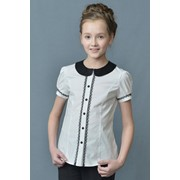 Блузка для девочки фото
