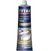 Клей герметик TYTAN для окон ПВХ 200г фото