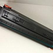 Заправка картриджа HP CB435A,CB436A,CE278A,CE285A фото