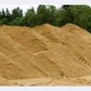 Песок мытый в Астане фото