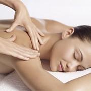 Общий массаж тела фото