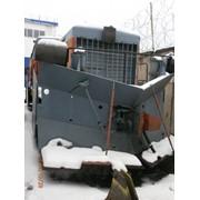 Тепловоз ТГМ 40 С фото