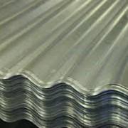 Шифер алюминиевый фасадный фото
