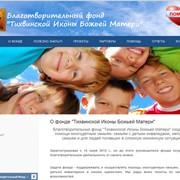 Помощь многодетным семьям фото