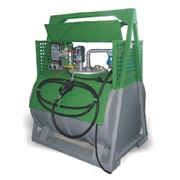 Мобильный топливораздаточный модуль МТМ фото