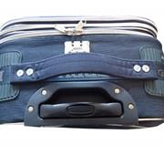 Ремонт ручек дорожных чемоданов фото