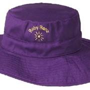 Панама солнцезащитная UPF 50+ Banz, фиолетовая фото